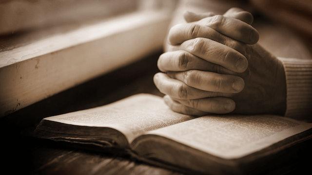 Mentorship Moments - The Power of Prayer