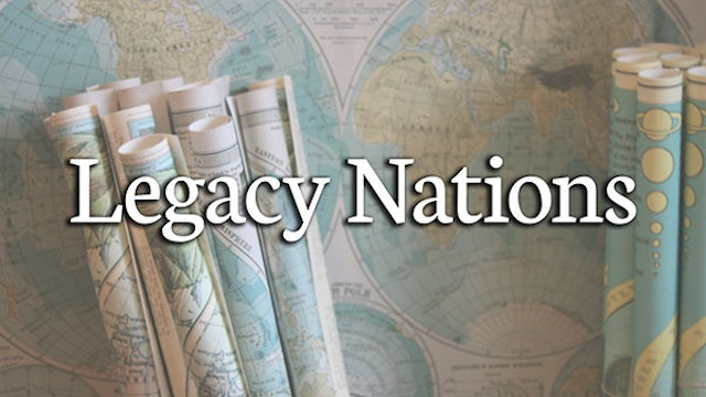 Legacy Nations