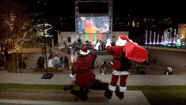Christmas City USA 2020 - Week 2 Recap
