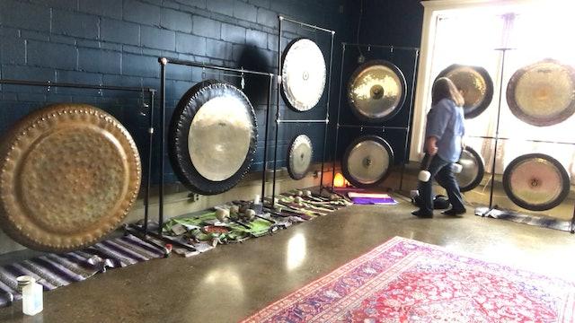 Gong Meditation 3