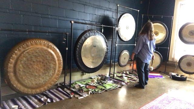 Gong Meditation 2