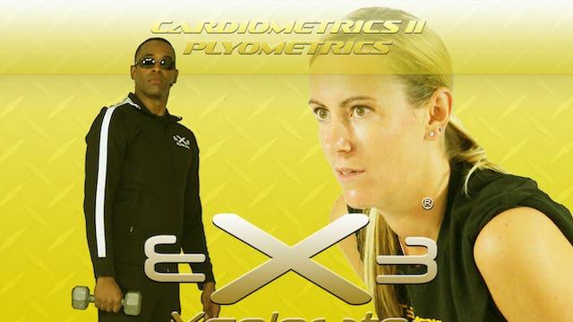 Cardiometrics 2