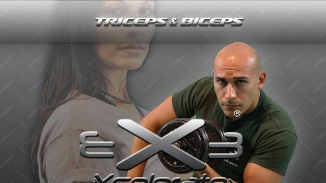 Triceps & Biceps