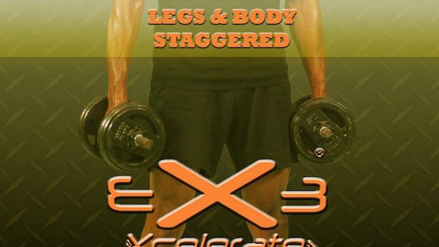 Legs & Body