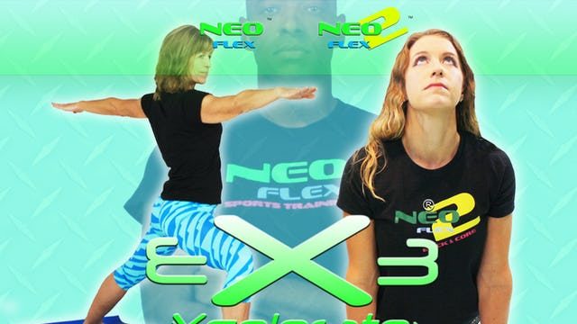 Neo Flex Sports Training