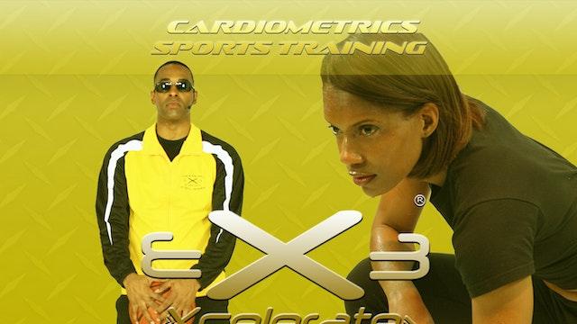 Cardiometrics Sports Training