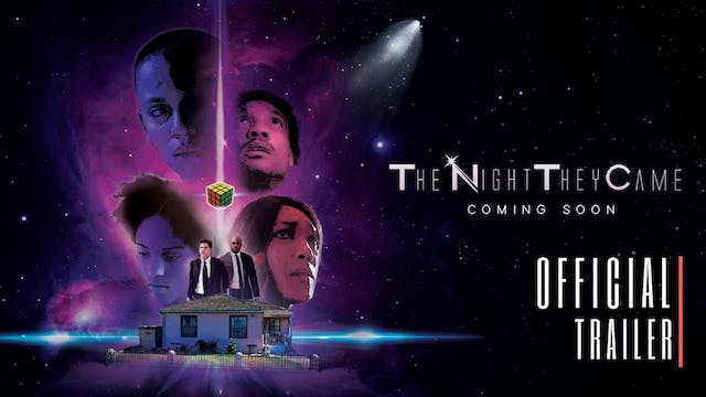 Official Trailer - The Night They Came -