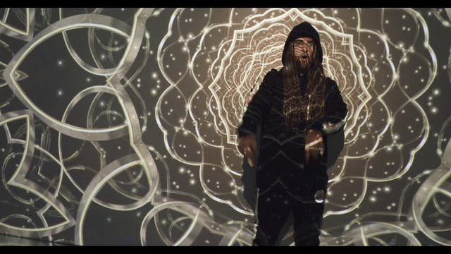 3rd Eye Indigo - Master Peace Feat. S...
