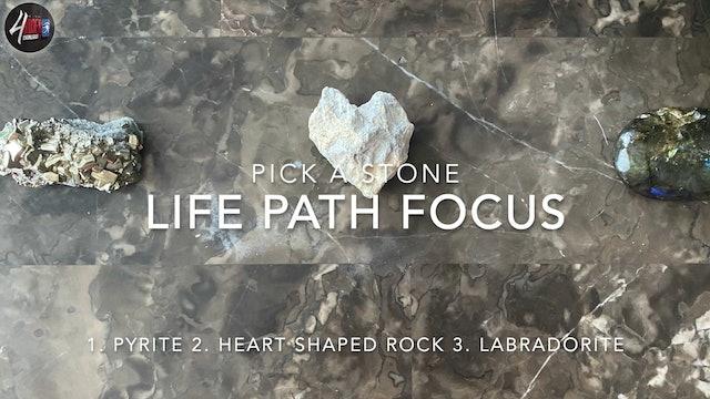 Life Path Focus