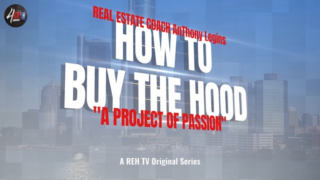 How To Buy The Hood