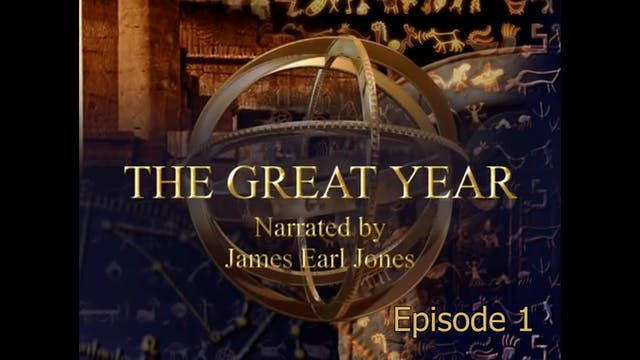 The Great Year  Episode 1