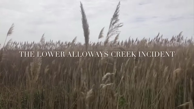 UFO Crash & Alien Abduction Case - The Lower Alloways Creek Incident / Part 1