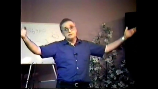Bill Donahue - Who Started Religion