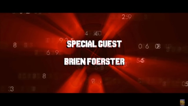 Ancient History - Brien Foerster Interview With Dario Sanfilippo In English