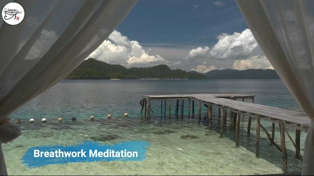 Breathwork Meditation Workshop 2 with Anton & Irina - Hosted by Billy Carson