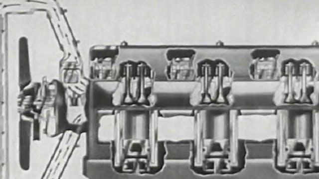 Automotive Service by Holmes 1940