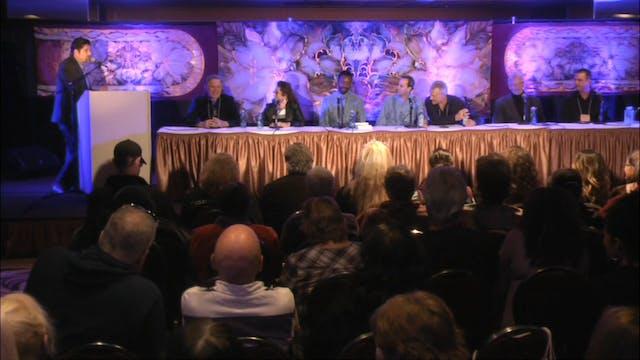 Ancient Secrets Panel EXPO 2020 EP 3