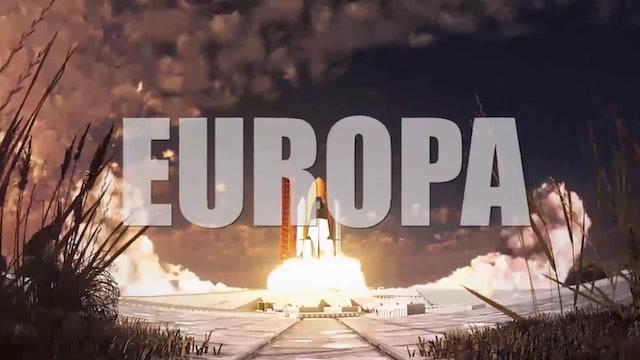Donny Arcade - EUROPA