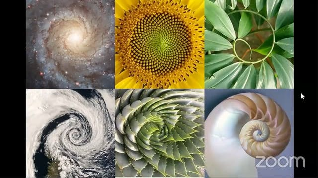 Intelligent Universe, Golden Ratio, D...