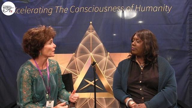 Carolyn Coleridge   Portal to Ascension Interviews   2019