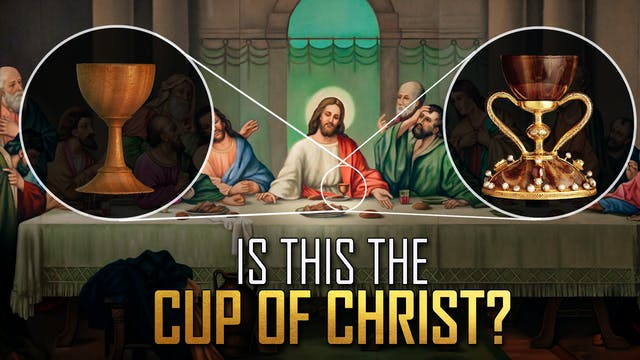 The Holy Grail May Have Been Found in...