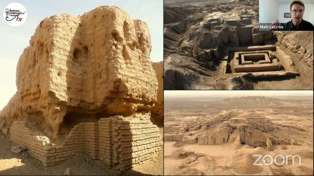 Matt Lacroix & Rex Bear - Epoch of Ancient History & Secrets Of The Past