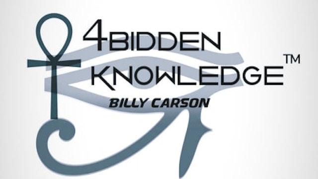 Billy Carson