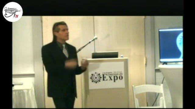 EXPO 2020 - Third Eye Activation Into...