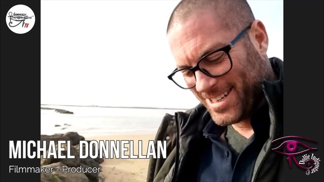 Raw Talk Sessions  Dollie IndigoStar with Michael Donnellan - Atlantis Uncovered