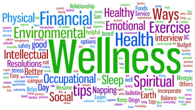 Conscious Health & Wellness