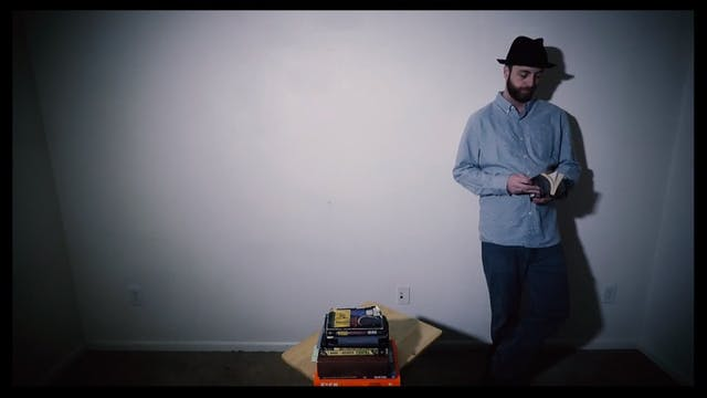 Alex Knox - Frequency