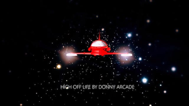 Donny Arcade - High Off Life (DabTech...