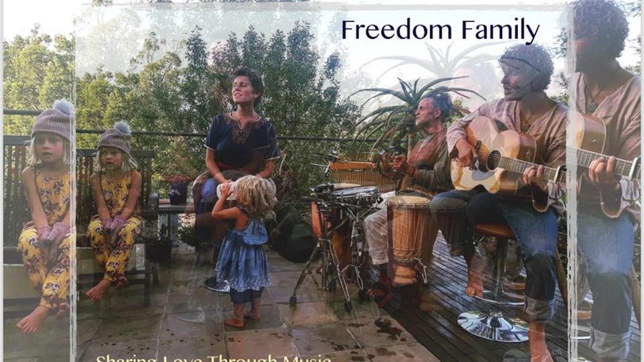 Freedom Family