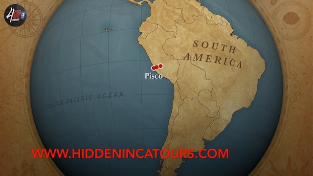 Exploring With Brien Foerster - The Highlands of Peru
