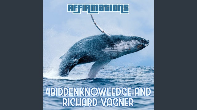 Affirmations by 4biddenknowledge & Richard Vagner