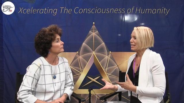 Dr. Rhiannon Hutton   Portal to Ascension Interviews  2019