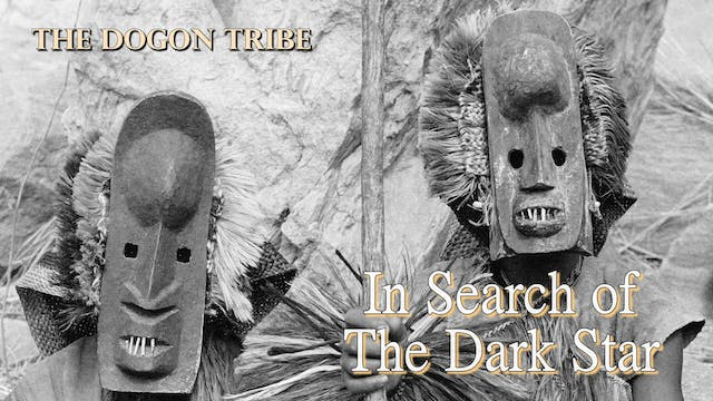 In Search of - The Dark Star Of The D...
