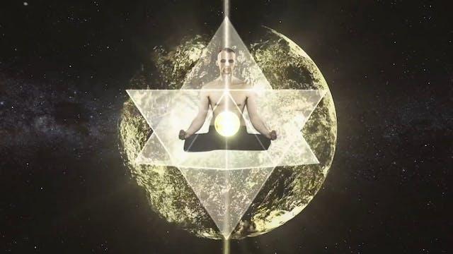 Merkabah Meditation By Melchizedek