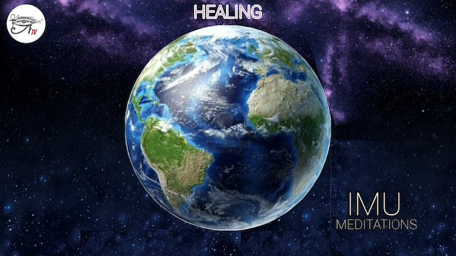 Healing Meditation (Guided)
