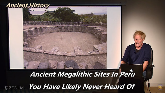 Ancient Megalithic Sites In Peru You Have Likely Never Heard Of
