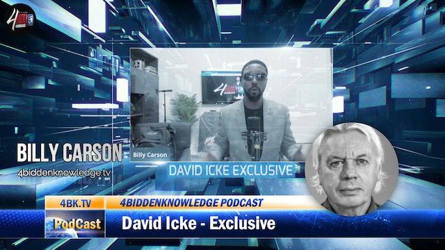 David Icke Trailer