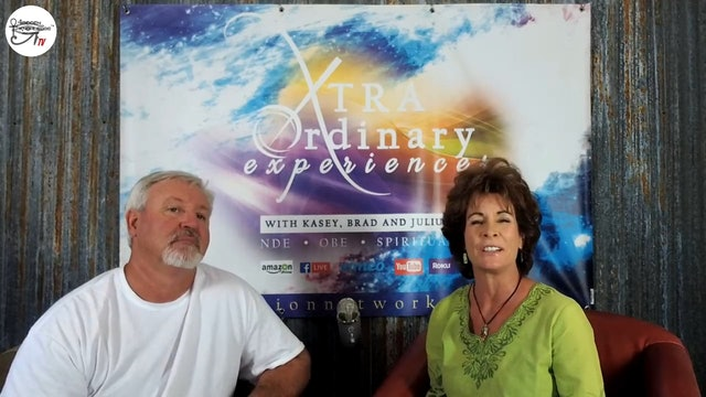 Xtra Ordinary Experienes - Robert Potter