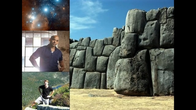 Megalithic Societies - Pre-Inca - Egyptian - Mesopotamian - Hindu - Atlantean
