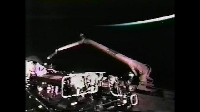 NASA UFO REDUX  Pt.3 - Edited