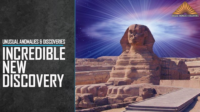 What They Are Not Telling You About The Egyptian Sphinx