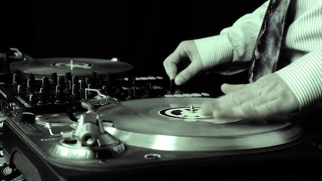 Alex Knox - X-Files Dj Remix