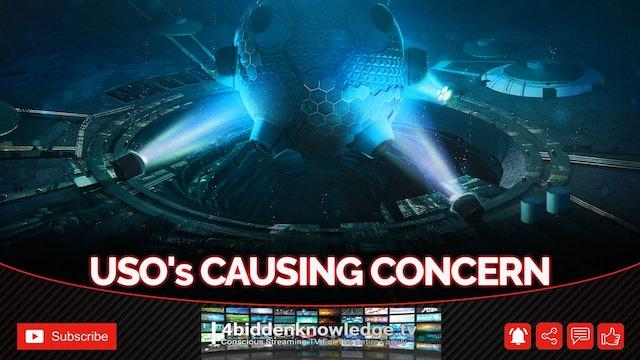 USOs Are Targeting Boaters Near Santa - Catalina Island...