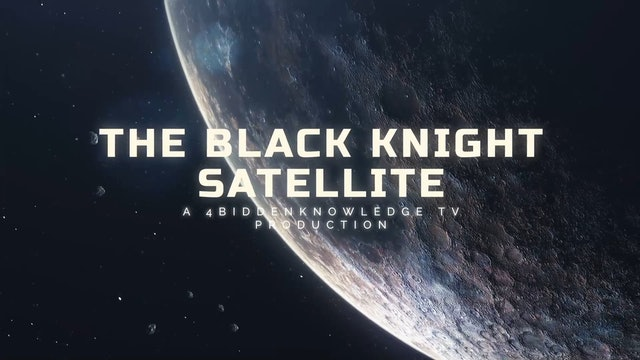 The Black Knight Satellite - The Untold Story