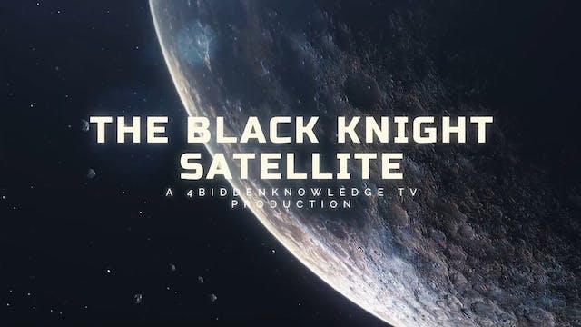 The Black Knight Satellite - The Unto...