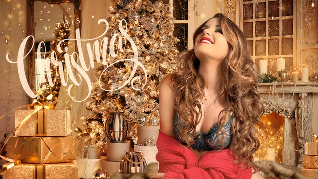 Analise D'Ambrosio -This Christmas (audio)